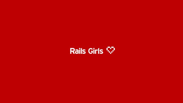 Belighted, Gold Partner of the next Rails Girls Brussels!